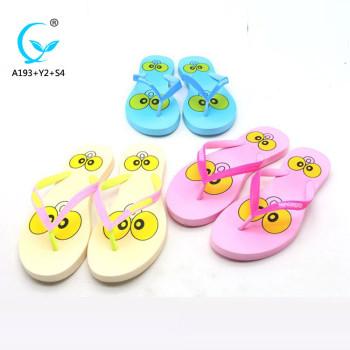 Massage slippers latest design ladies footwear summer sandals shoes women
