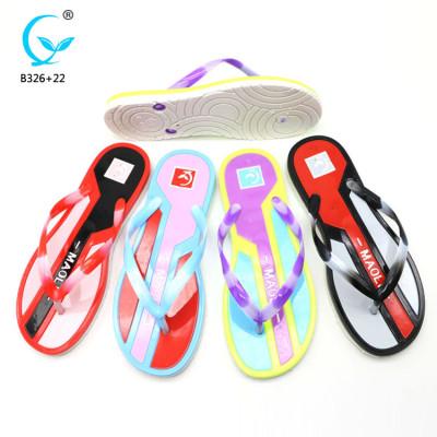 Footwear women wholesale slipper sole women's shoes summer fancy ladies sandals