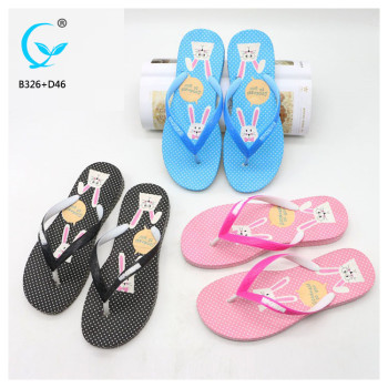 Fancy chappals ladies wholesale footwear women's shoes sandal fashion summer sandals