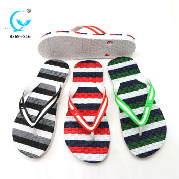 China market shoes slipper sole shoes sandal mens footwear men sandals