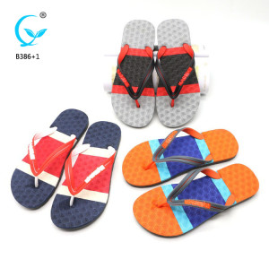 Brand name fancy chappals china market shoes sandals latest design mens sandal
