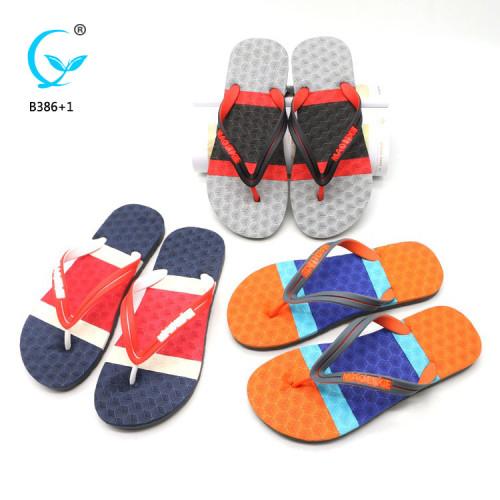 Brand name fancy chappals china market shoes sandals latest design mens sandal
