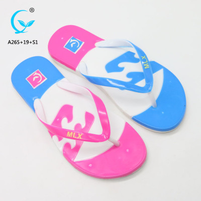 Walking slippers for women chinese woman naked casual slippers fuzhou