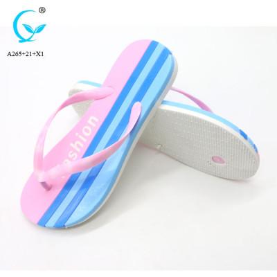 Shopping chappal spring massage fitness aerosoft slippers for women