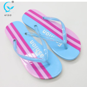 Massage slipper for man and woman beach wear  eva slipper slipper in guangzhou