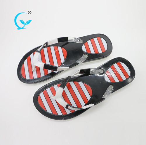 Indian sandal shoes girl beach advertising slippers flip flops op