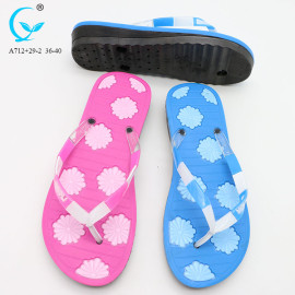 beaded beach soft footwear bathroom slippers