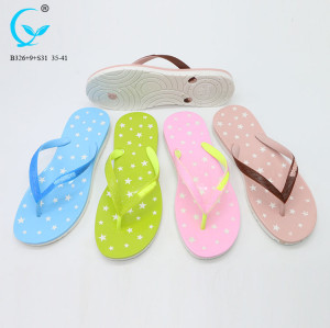 Chatties flip flops print eva chappal pakistani casual flip flops girls