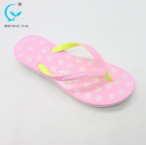 Flip-flops brazil beach premium thongs moroccan flip flops for women
