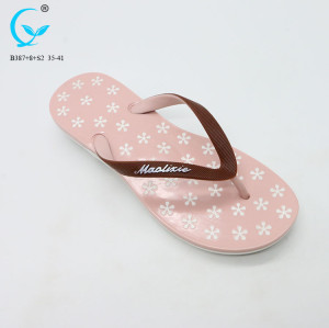 Flip-flops brazil beach premium thongs moroccan flip flops for women