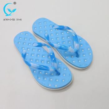 Customized premium print custom design smoking towelling flip flop slippers