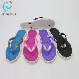 Footwear made in spain custom printed shoe slippers suppliers in india