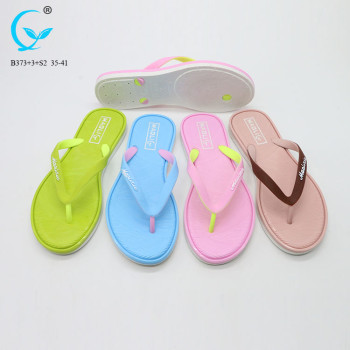 Cleaning home 2017 low key slippers women
