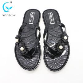 2017 design women sandals cartoon flip flops summer fashion slipper shoes