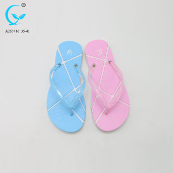 Outdoor sexy shoes ladies fancy ladies chappal slippers for women 2018