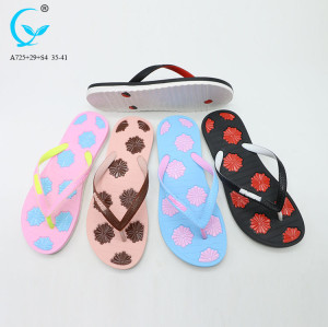 Holes flip flops pvc women shoes slippers high quality mens sandals health sandals