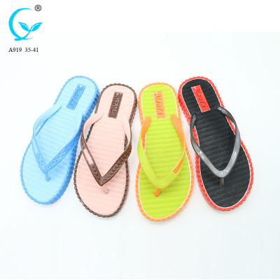 Italian summer sandals inflatable flip flop house slippers shoes indian sandals men