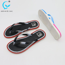 2018 indoor women flip flop summer pvc slippers casual shoes sandals