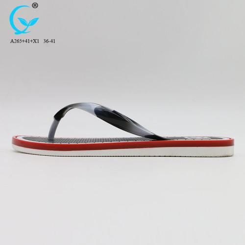 2018 indoor women flip flop summer pvc slippers casual shoes sandals