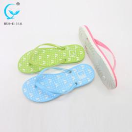 Jelly flat sandals japan slipper italian fashion women shoes summer sandals 2017