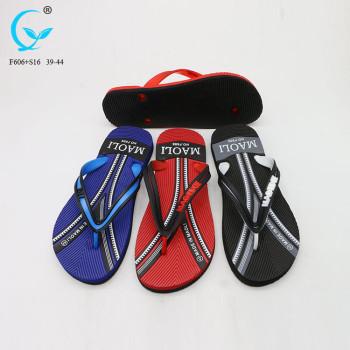 Mens flip flop sandals pictures turkish slipper sandals men pvc air blow slippers