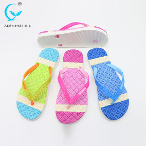 Nature walk flip flop summer shoes chappals indian style ladies sandal