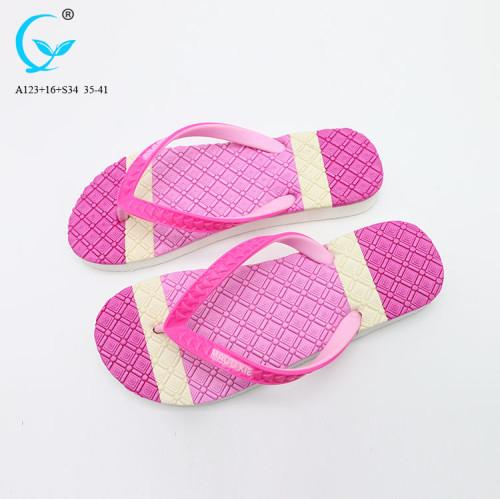 Nature walk flip flop summer shoes chappals indian style ladies sandal