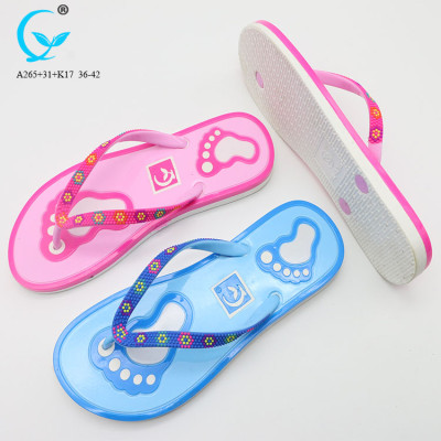 Cheap sport flip flops ladies new chappals shoes footwear women 2018