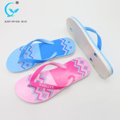 Cheap women sport sandals university michigan wolverines braided flip flop