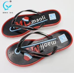 2018 indoor casual shoes summer flip flops indoor slippers for women