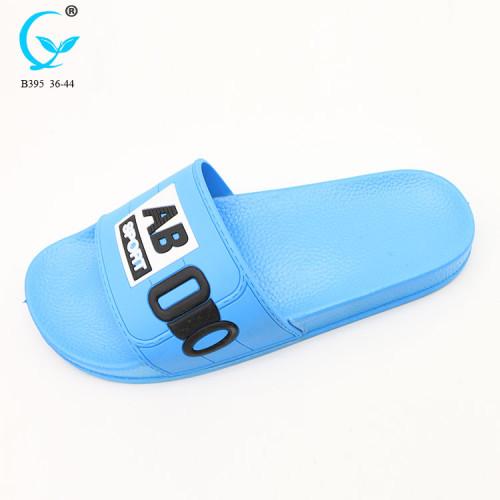 Chappal China shoes factory natural handmade slippers flat sandals 2018