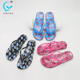 aerosoft slipper shoes catwalk sandal Luxury indoor slipper