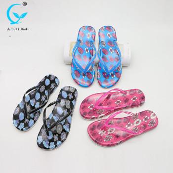 aerosoft slipper shoes catwalk sandal Luxury indoor slipper