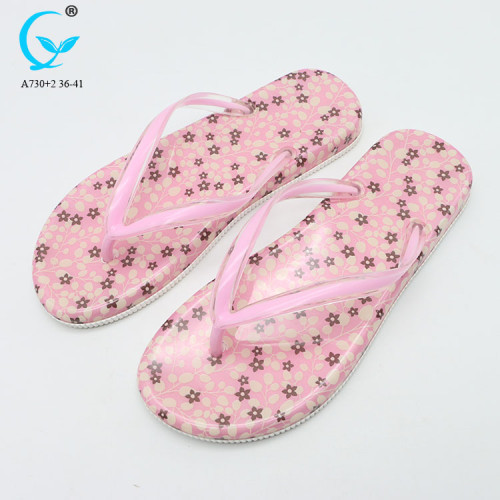 china pvc-slipper gambol woman indoor slippers arabic stytle slipper