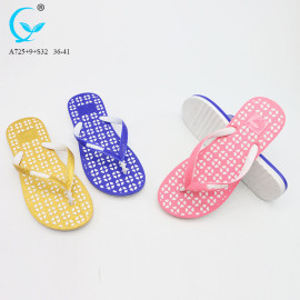 Beach rubber ladies slippers 6 women dubai