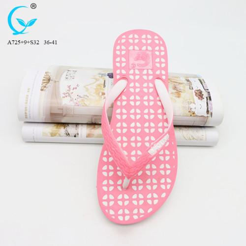 Beach rubber ladies slippers 6 women dubai