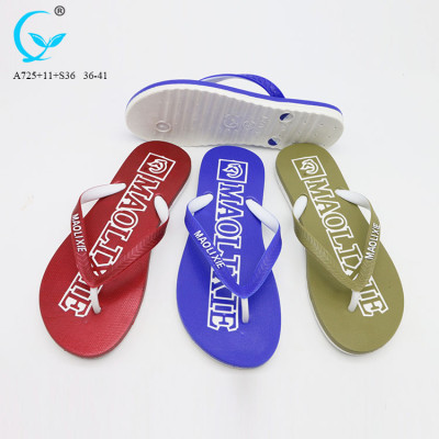 youth soft ladies high heel slippers white slippers for women