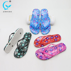 flat slippers ladies shoes hotel  non wonen slipper