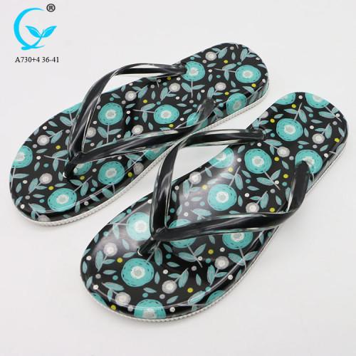 flat slippers ladies shoes hotel  non wonen slipper