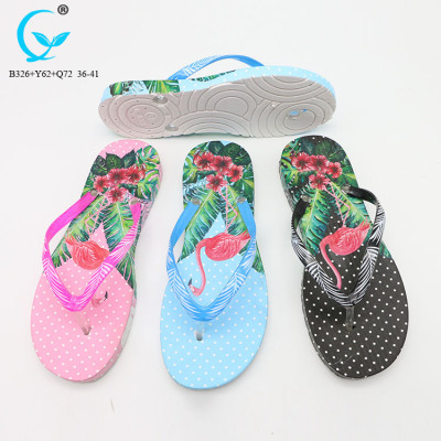 working women camouflage slippers soft footbed sports slipper