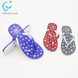 nice winter pvc slippers - slipper soft