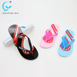 acupuncture buckle women luxury slides slippers