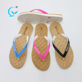 Beach slippers sandals shoes women 2017 well selling  flip flops