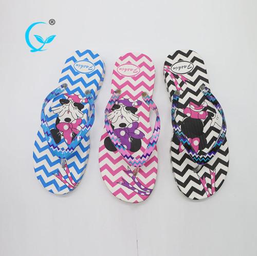 New model cheap wholesale sexy beautiful summer women flip flops shoes ladies footwear