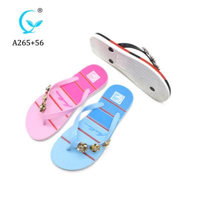 Promotional women filp flops slippers sandals