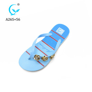 Promotional women filp flops slippers sandals