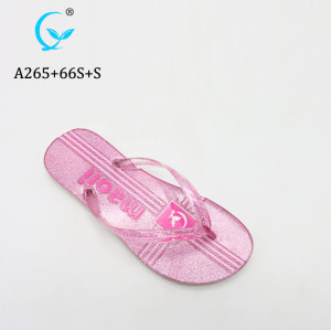 Innovative products pcu EVA rubber flip flop slipper buy direct from china factory