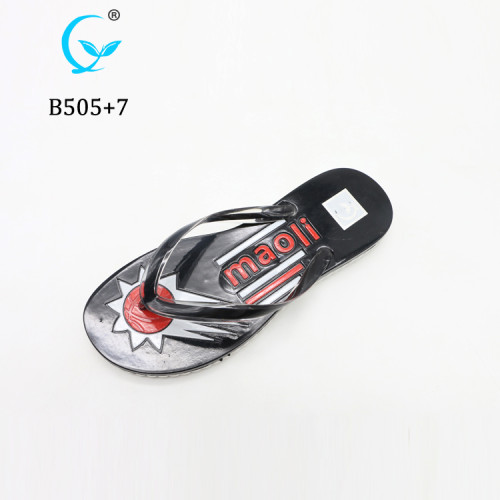 Best selling beach sandal / beach slipper / women flip flop
