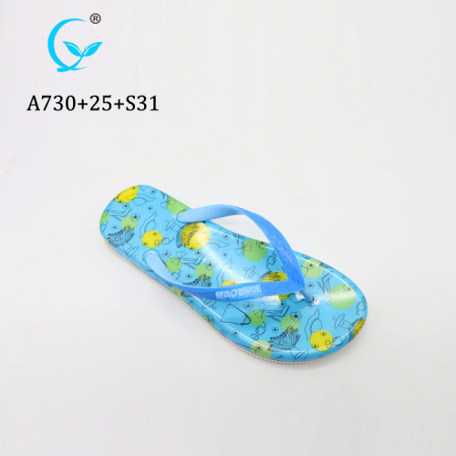 Latest manufacturing Direct Discount wholesale flip flop lady shoe and sandals