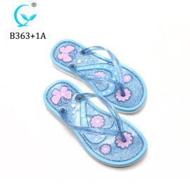 Custom Glitter Flip Flops Slipper